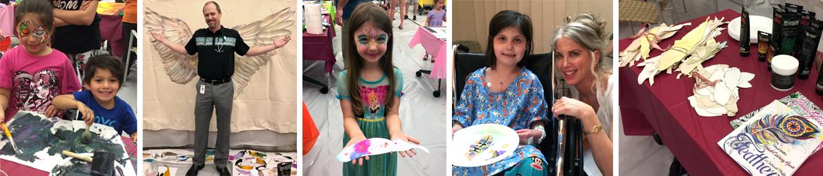 Dell Children's Art of Giving