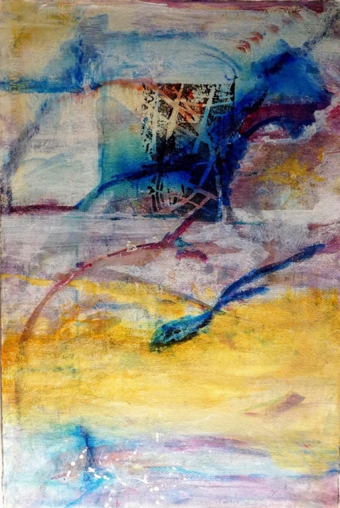 NOVA by Rosemary Laurent